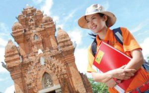 khóa học hướng dẫn viên du lịch
